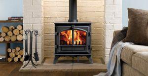 Firewood stove